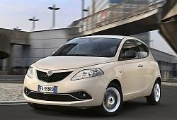 Lancia Ypsilon IV Hatchback 5d Facelifting