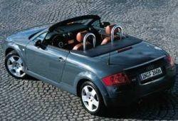 Audi Tt 8n Opinie I Oceny O Generacji Oceń Swoje Auto