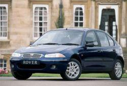 Rover 200 III 1.4 Si 103KM 76kW 1995-2000