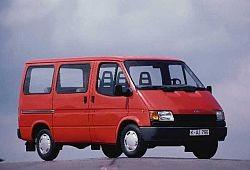Ford Transit III -