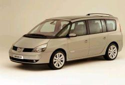 Renault Espace IV Grand Espace 1.9 dCi 120 KM 88 kW