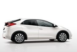 Honda Insight Coupe -