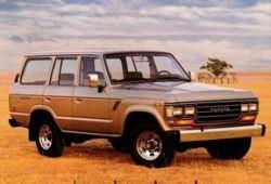 Toyota Land Cruiser I