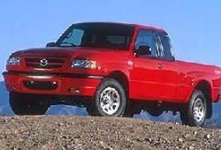 Mazda Seria B IV Pick Up 4.0 210 KM 154 kW