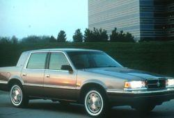 Dodge Dynasty 3.3 149KM 110kW 1987-1993