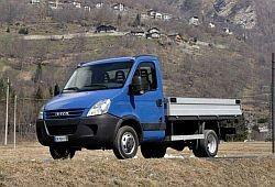 Iveco Daily IV 2.3 TD 136KM 100kW 2006-2011