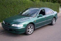 Honda Accord V Sedan 2.0 i S 131KM 96kW 1993-1996