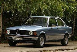 BMW Seria 3 E21 Coupe