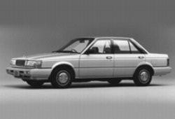 Nissan Laurel III -