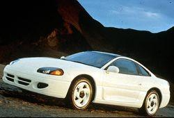 Dodge Stealth II 3.0 24v V6 GTO Twin Turbo 280KM 206kW 1993-1996