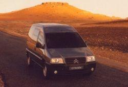 Citroen Jumpy I