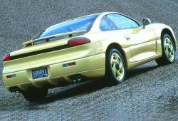 Dodge Stealth I 3.0 24v V6 GTO Twin Turbo 280KM 206kW 1990-1993