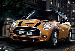 Mini Mini III Hatchback -