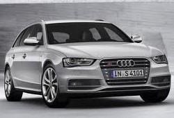 Audi A4 B8 Dane Techniczne Autocentrumpl