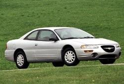 Chrysler Sebring I Coupe