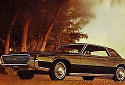 Ford Thunderbird V