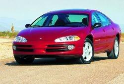 Dodge Intrepid II 3.5 i V6 24V ES 237KM 174kW 2002-2004