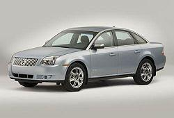 Mercury Sable V