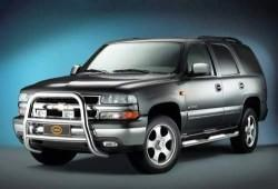 Chevrolet Tahoe GMT840 Terenowy