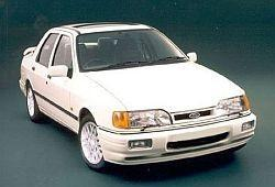 Ford Sierra I Sedan 2.0 i 115KM 85kW 1985-1986