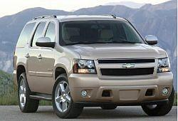 Chevrolet Tahoe GMT900 Terenowy