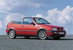 Volkswagen Golf III - Informacje o generacji • AutoCentrum.pl
