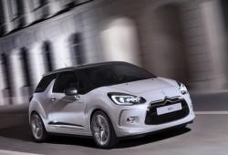 DS 3 Hatchback Facelifting 2014 (Citroen)