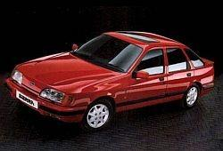 Ford Sierra II Hatchback 2.0 RS Cosworth 204KM 150kW 1987-1990