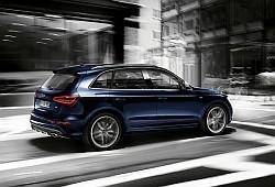 Audi Q5 I Sq5 Dane Techniczne Autocentrum Pl
