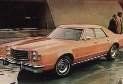 Ford LTD II Sedan
