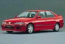 Nissan Primera | Ogłoszenia motoryzacyjne | Używane i nowe