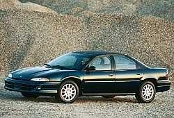 Chrysler Intrepid I 3.5 214KM 157kW 1993-1997