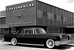 Lincoln Continental II -