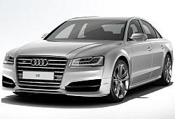 Audi A8 D4 S8 Facelifting -
