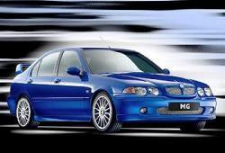 MG ZS Hatchback -