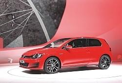Volkswagen Golf VII GTD 3d 2.0 TDI-CR BlueMotion Technology 184KM 135kW od 2013