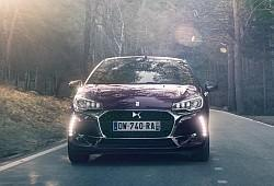 DS 3 I Cabrio Facelifting 1.6 THP 165 KM 121 kW