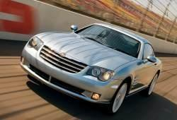 Chrysler Crossfire Coupe -