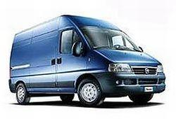 Fiat Ducato II 2.0 Natural Power 110KM 81kW 2003-2006
