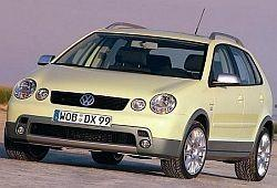 Volkswagen Polo IV -