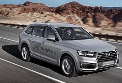 Audi Q7 Ii Dane Techniczne Autocentrumpl