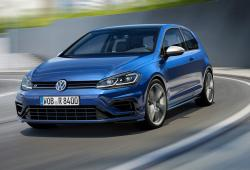 Volkswagen Golf VII R 3d Facelifting 2.0 TSI BMT 310KM 228kW od 2017
