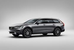 Volvo V90 II Cross Country