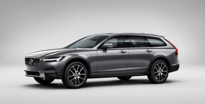 Volvo V90 II Cross Country 2.0 D4 190KM 140kW od 2016