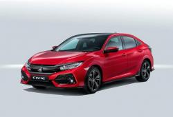Honda Civic X -