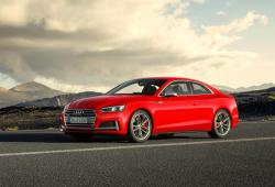 Audi A5 II S5 Coupe
