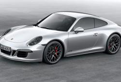 Porsche 911 991 GTS Coupe Facelifting - Usterki