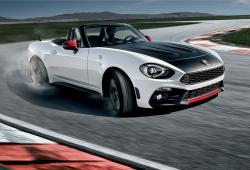 Abarth 124 Spider I Roadster