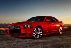 Dodge Charger VI Sedan Facelifting 3.6 V6 296KM 218kW 2010-2014