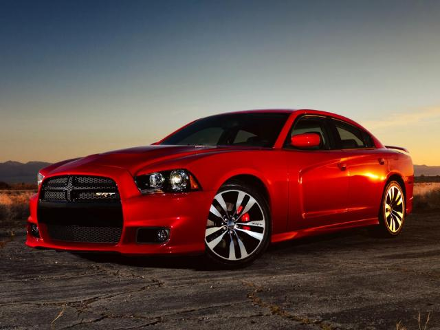 Dodge Charger VI - Opinie lpg